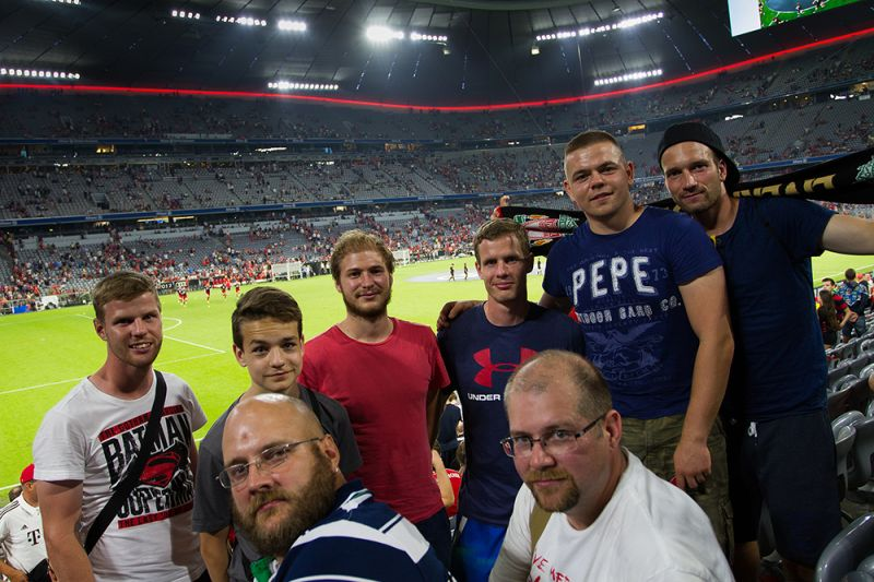 AudiCup2017_semifinale_IMG_0345
