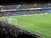 Chelsea FC vs Newcastle -